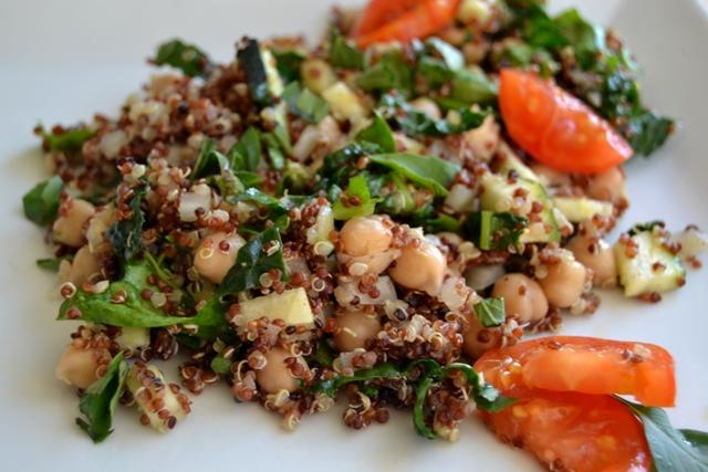 Quinoa 022